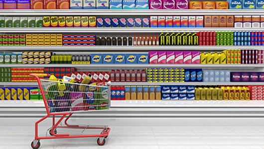 Carrefour – Merchandising