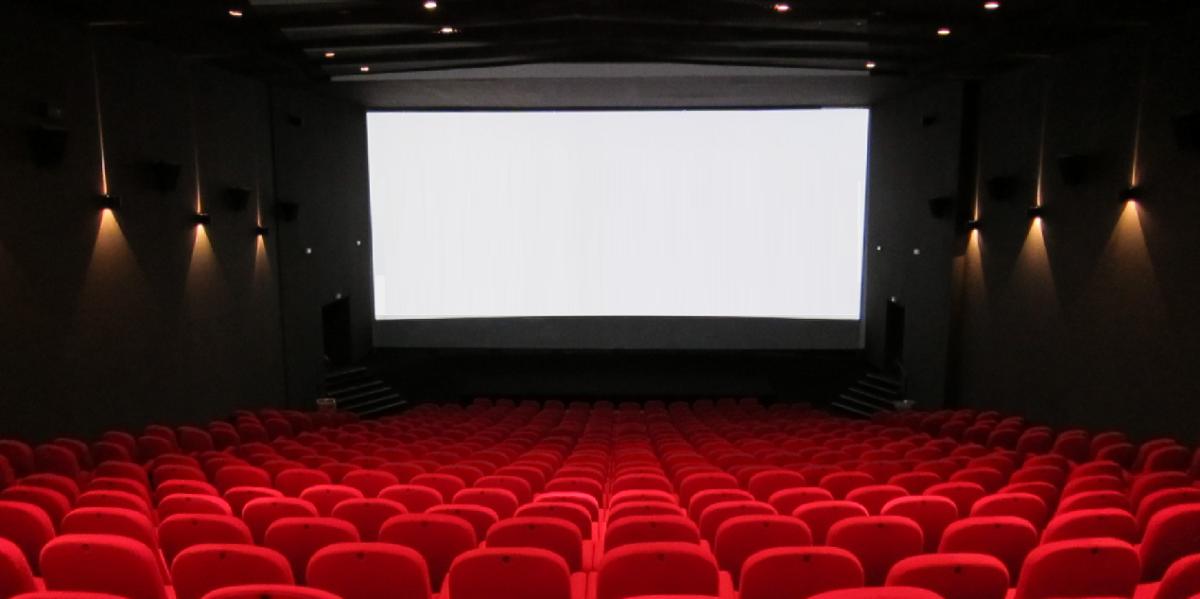 Les Cinéma Gaumont Pathé
